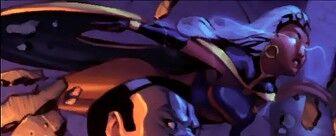 Ororo Munroe (Earth-90251)