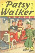 Patsy Walker Vol 1 2