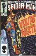 Peter Parker, The Spectacular Spider-Man Vol 1 103