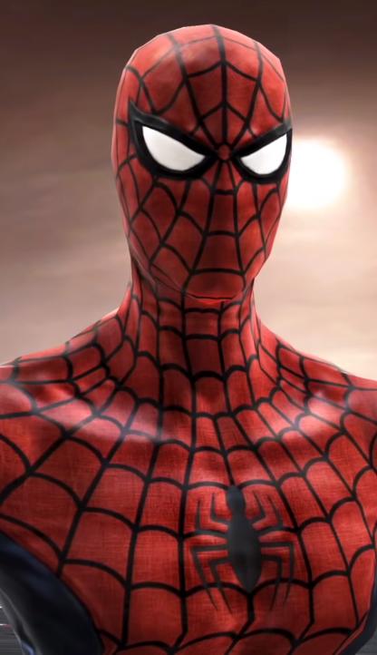 Peter Parker (Earth-TRN009)