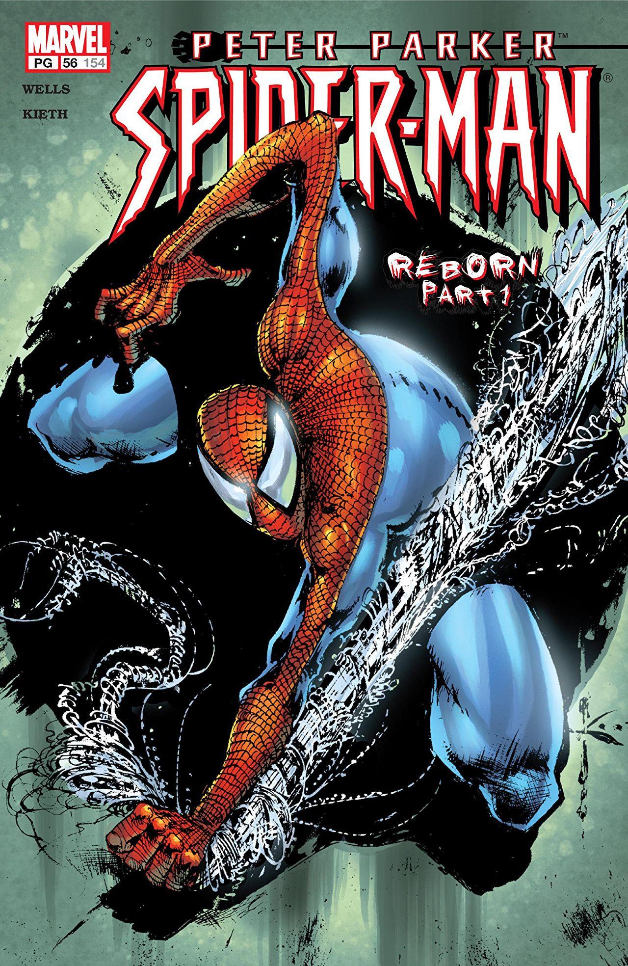 Peter Parker: Spider-Man Vol 1 56