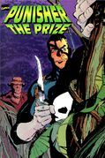 Punisher The Prize Vol 1 1