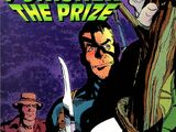 Punisher: The Prize Vol 1 1