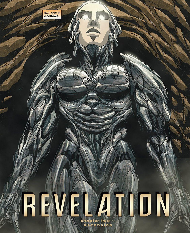 Revelation (Earth-616)