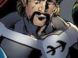 Sagittarius (Thanos' Zodiac) (Earth-616)
