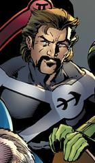 Sagittarius (Thanos' Zodiac) (Earth-616)/Gallery