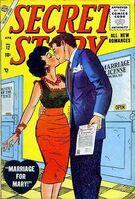 Secret Story Romances Vol 1 12