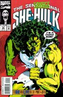 Sensational She-Hulk Vol 1 55