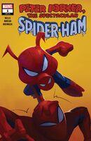 Spider-Ham Vol 1 1