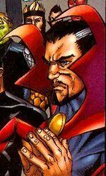 Stephen Strange (Earth-2108)