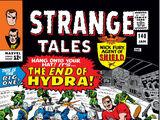 Strange Tales Vol 1 140