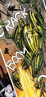 Super-Adaptoid (Earth-65)