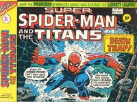 Super Spider-Man and the Titans Vol 1 203