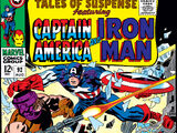 Tales of Suspense Vol 1 92