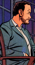Ted Banks (Earth-616)