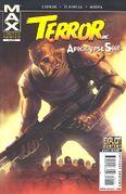 Terror, Inc. - Apocalypse Soon Vol 1 1
