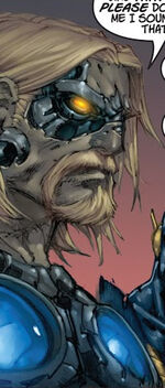Thor Odinson (Android) (Earth-1610)