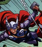 Thor Odinson (Earth-81156)