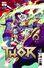 Thor Vol 5 1 Second Printing Variant