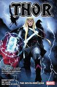 Thor by Donny Cates Vol 1 1 The Devourer King