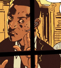 Timothy Jones (FBI) (Earth-616)