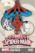 Ultimate Spider-Man Infinite Comic Vol 2 6