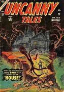 Uncanny Tales Vol 1 27