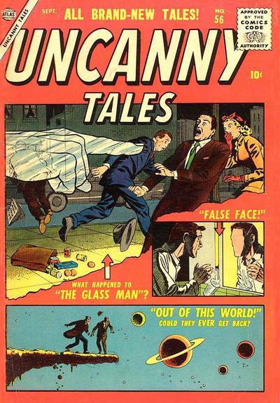 Uncanny Tales Vol 1 56
