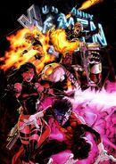 Uncanny X-Men Vol 1 474 Textless