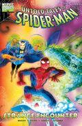 Untold Tales of Spider-Man Strange Encounter Vol 1 1