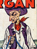 Vulture (Outlaw) (Earth-616)
