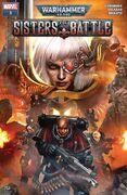 Warhammer 40,000 Sisters of Battle Vol 1 1