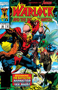 Warlock and the Infinity Watch Vol 1 26