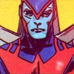 Warren Worthington III (Earth-70105)