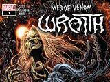 Web of Venom: Wraith Vol 1 1