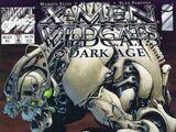 WildC.A.T.s/X-Men Vol 1 The Dark Age