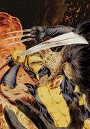 Wolverine Origins Vol 1 40 Textless