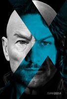 X-Men Days of Future Past (film) poster 001