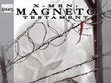 X-Men: Magneto Testament Vol 1 2