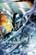 X-Men Vol 6 1 Unknown Comic Books Exclusive Anacleto Virgin Variant