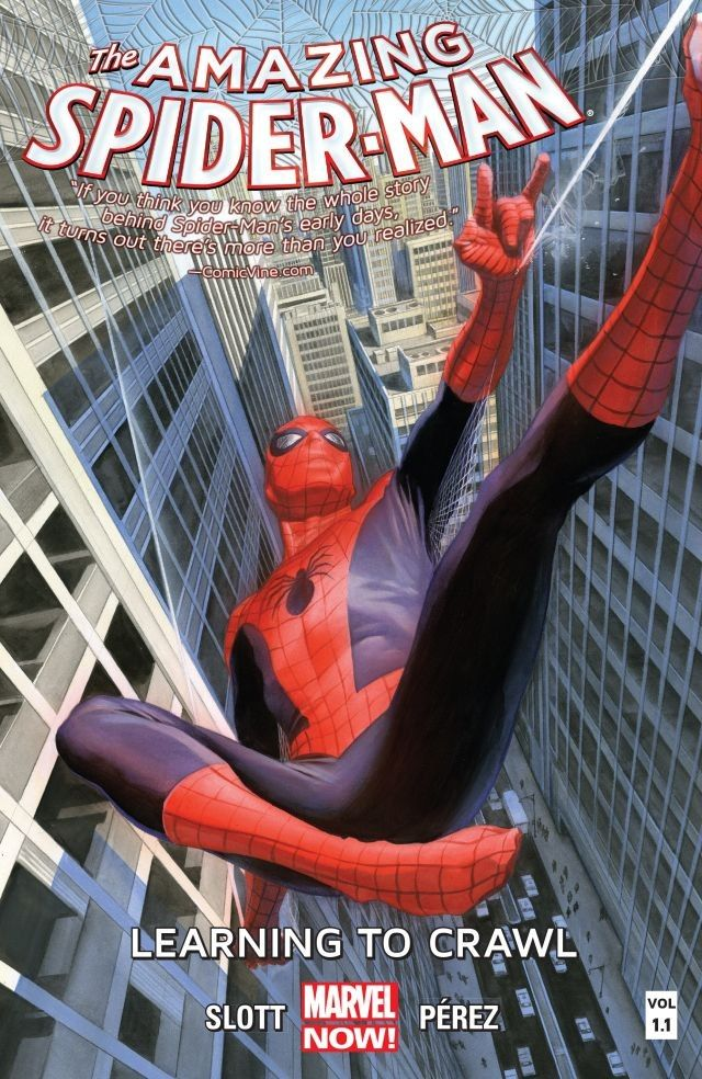 Amazing Spider-Man TPB Vol 2