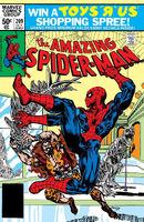 Amazing Spider-Man Vol 1 209