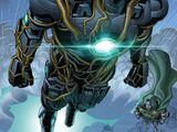 Iron Man's Symbiote (Earth-616)