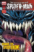 Astonishing Spider-Man Vol 4 26