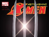 Astonishing X-Men Vol 3 1