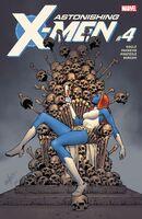 Astonishing X-Men Vol 4 4