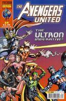 Avengers United Vol 1 34