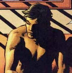 Bruce Banner (Home Base Clone) (Earth-616)