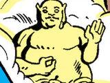 Buddha (Earth-616)