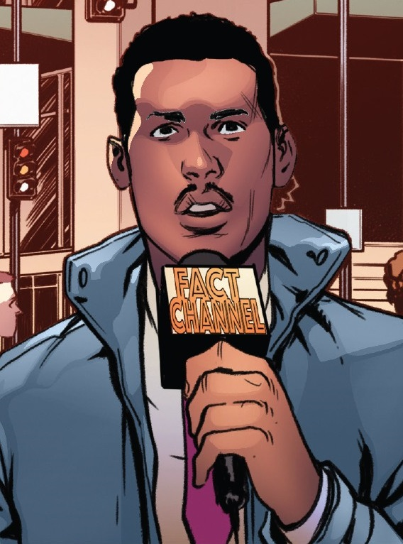 Byron Ford (Earth-616)